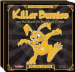 Killer Bunnies Deluxe Edition